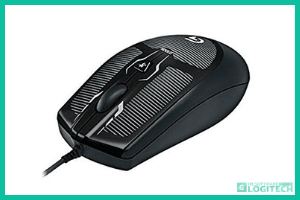 Logitech G100s Optical Gaming Mouse Software