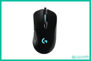 Logitech G403 Prodigy Gaming Mouse Software