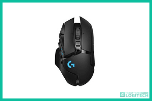 Logitech G502 LIGHTSPEED Wireless Gaming Mouse Software