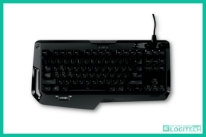 Logitech Gaming Software G410