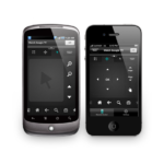 Logitech Harmony app for Android