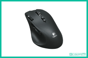 Logitech Wireless Gaming Mouse G700 Software