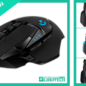 Logitech G502 Software Download