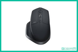 Logitech MX Master 2S Software, Driver, Manual, Download