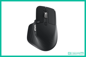 Logitech MX Master 3 Wireless Mouse Software, Drivers, Setup