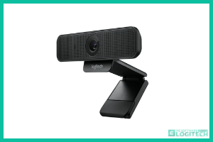Logitech Webcam Software C925e
