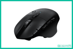 Logitech G604 Software, Driver, Download for Windows 10, 7, 8, Mac