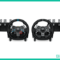 Logitech G920_G29 Driver, Software, Manual, Download for Windows, Mac