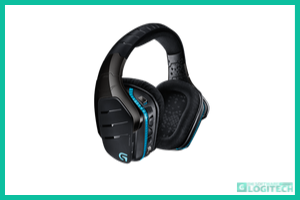 Logitech G933 Software, Drivers, Manual, Download for Windows, Mac