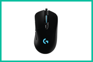 Logitech G403 HERO Software, Drivers, Manual Download