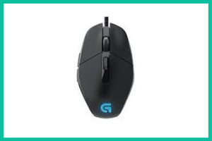 Logitech G302 MOBA Gaming Software