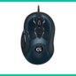 Logitech G400s Optical Gaming Software