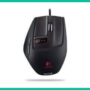 Logitech G9 Laser Gaming Software