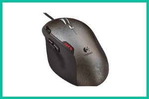 Logitech G500 Gaming Software
